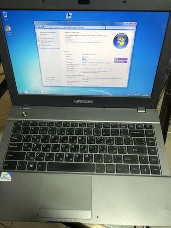 Ноутбук Impression