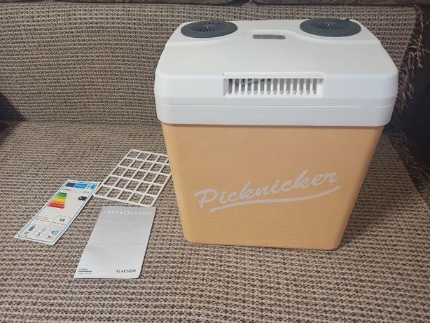 Холодильник автомобільний, термобокс Klarstein 10031332
