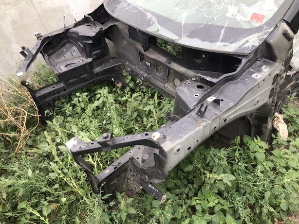 Четверть передняя Nissan Rogue стойка порог закат ниссан CH рог ніссан