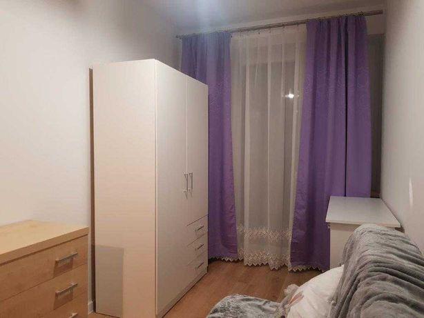 wynajmę pokój przy ul. Getta, po remoncie, 3 pokojowe mieszkanie