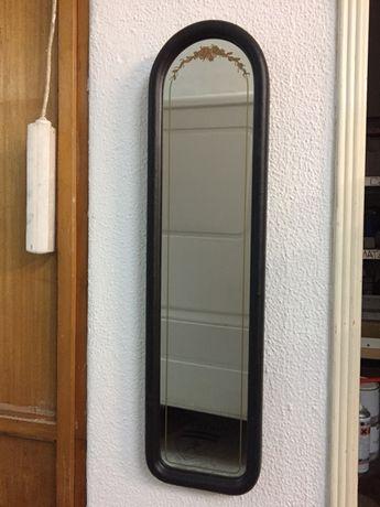 Espelho estilo antigo
