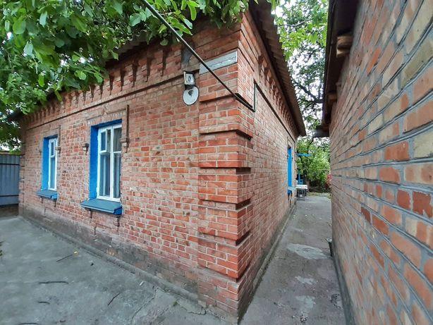 Дом на Полтавской