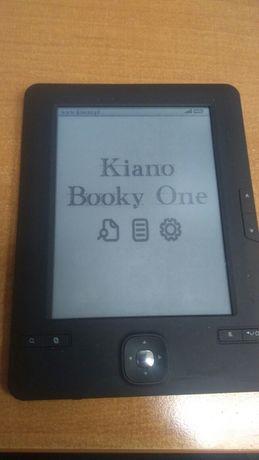 Czytnik e-booków. Kiano Booky One.
