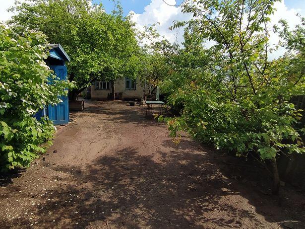 Продам дом над прудом в п. Липковатовка Нововодолажского района