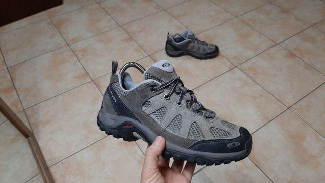 38р,стелька24,5см,Трекинговые кроссовки,ботинки Salomon (Саломон), от