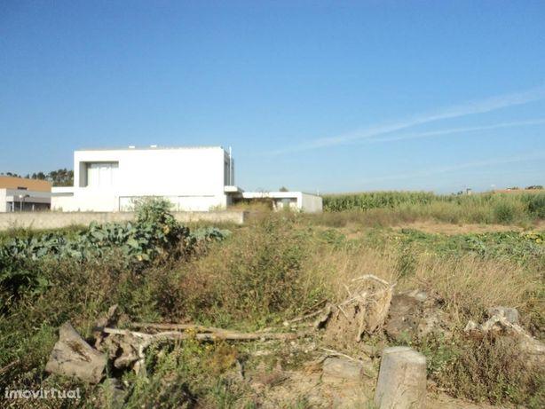 Lote para construção em Ovar Sul/Saída A29