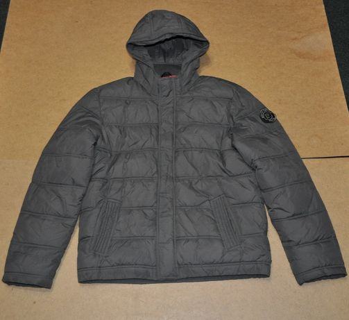Pierre Cardin мужская куртка пуховик кардин