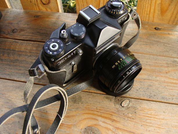 Sprzedam aparat fotograficzny Zenit ET.