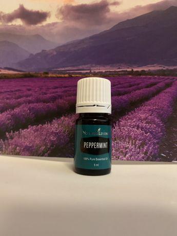 Oleo essencial Peppermint puro