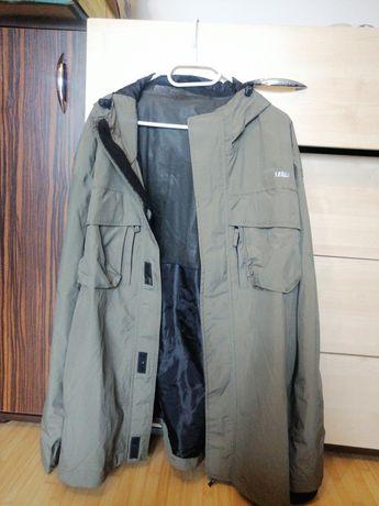 Kurtka XL kolor khaki