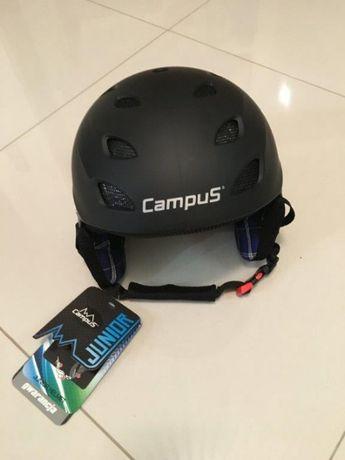 Kask narciarski dziecięcy Campus - BUSTA II rozmiar S (53/55)