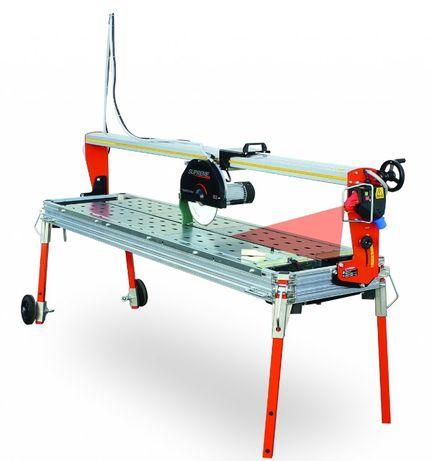 Piła przecinarka stołowa elektryczna BATTIPAV SUPREME 200S 200cm