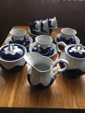 Чайно/ кавовий набір Барановка
