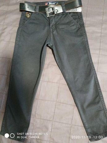 Штани для хлопчика, брюки
