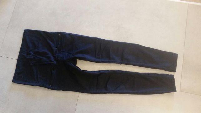 Spodnie H&M mama 36 S