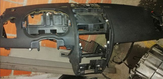 Tablier Renault megane