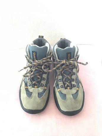 Buty trekingowe Quechua dziecięce