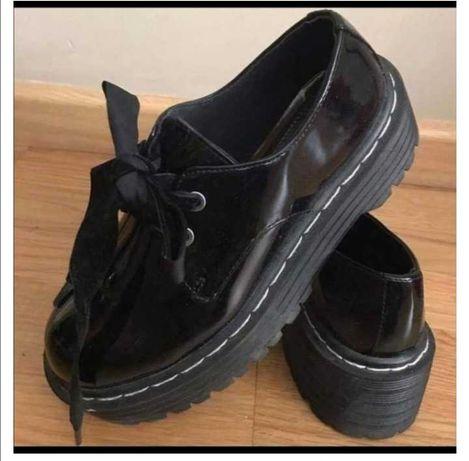 Sapatos pull and bear