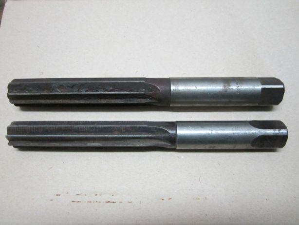 Продам два новых райбера 24 и 26 мм СССР