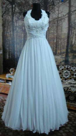 Продаю платье в греческом стиле.