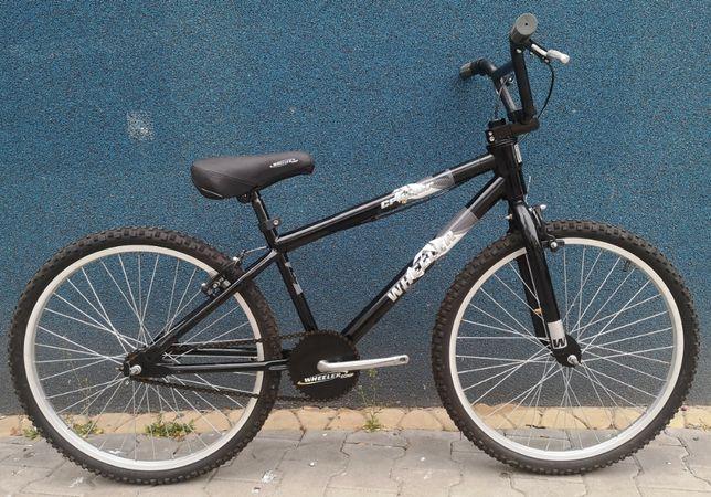 """Rower WHEELER CRUISER 24"""" pump dirt street"""