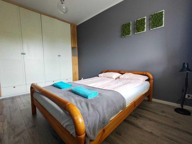 Apartament Gdynia Buraczana (Karwiny 3)