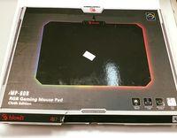 Podkładka pod myszkę A4 Tech Bloody RGB MP-60R, Gaming, Lombard Jasło