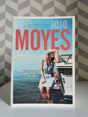 Książka Srebrna Zatoka Jojo Moyes