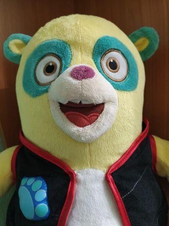 """Мишка- панда Осо ( """"Agent Oso"""")"""