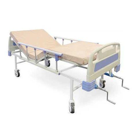 Кровать медицинская функциональная для  реабилитации лежачих больных
