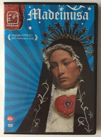 DVD Madeinusa
