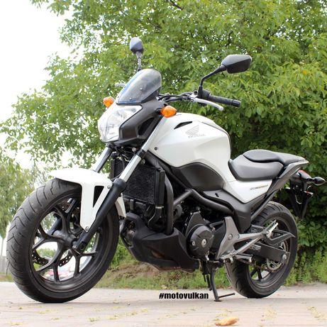 Мотоцикл Honda NC750S (0302)