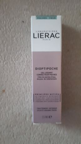 Lierac Dioptipoche krem pod oczy 15ml