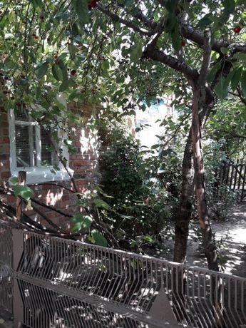 Продам или обменяю кирпичный дом в селе Тарановка Харьковской обл.
