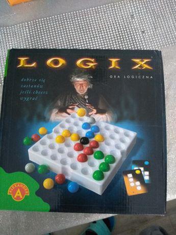 gra logiczna edukacyjna logix