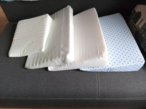 Klin poduszki dla dzieci