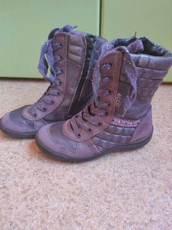 Демисезонные ботинки Ecco 29 р.