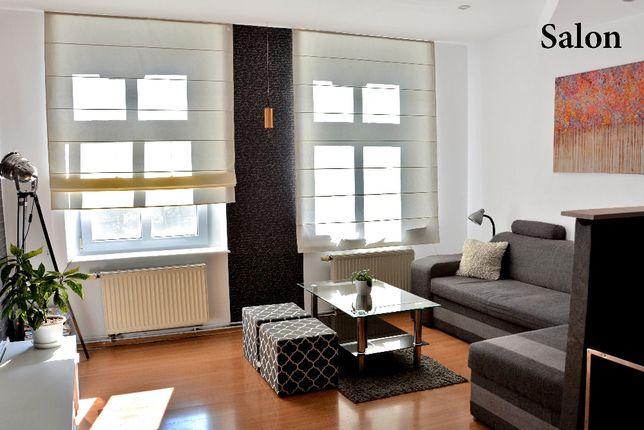 Duże i ładne mieszkanie w atrakcyjnym miejscu i w atrakcyjnej cenie