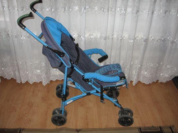 Детская коляска Geoby(тросточка)