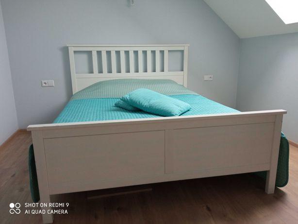 Sprzedam łóżko IKEA HEMNES