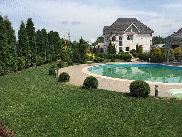 Продам дом-дачу и земельный участок