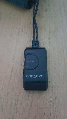 Sprzedam głośniki do komputera  marki  creative