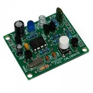 Пинпоинтер малыш FM2 селективный металодетектор