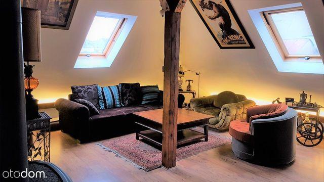 Retro mieszkanie na Starym Mieście 148 m2 Lublin