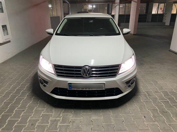 Volkswagen CC 4x4 4Motion R-line. Официал 2015