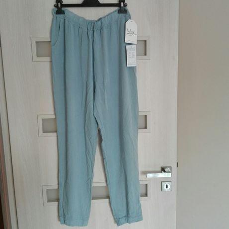 Spodnie roz. XXXL