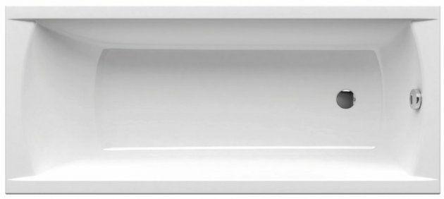 Ванна акриловая RAVAK CLASSIC 170 C531000000
