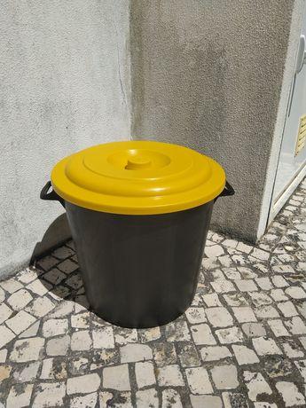 Ecoponto de 50 litros