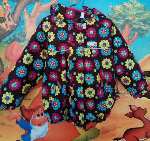 Куртка Рейма осень, зима.