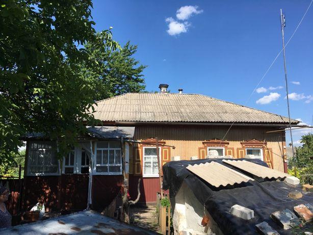 Продам деревянный дом, г. Носовка, ул. Репина